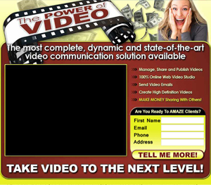 Video Template