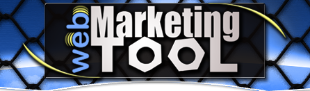 Web Marketing Tool